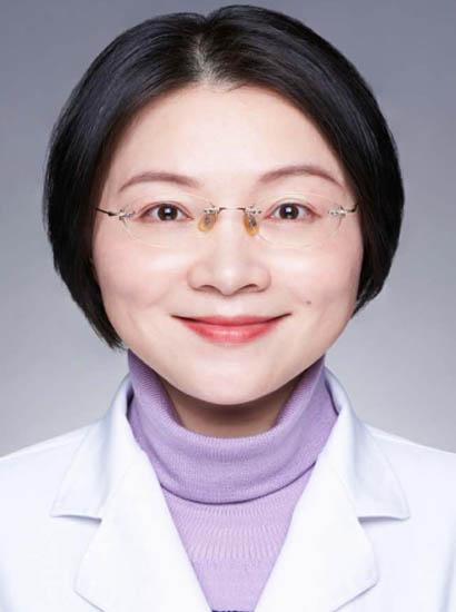 肖芸医师/医学博士