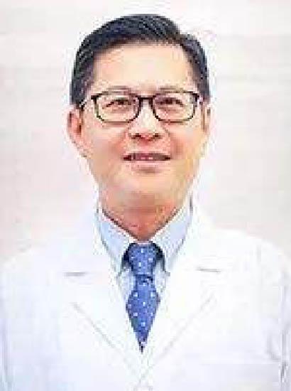 叶柏川医师/医学博士