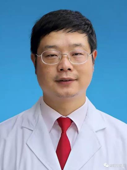 胡琪祥医师/医学博士