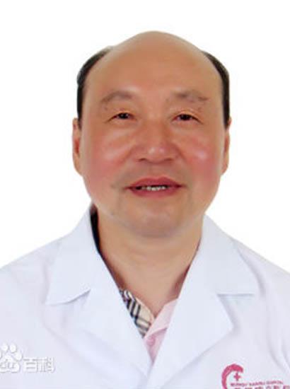 王健/副主任医师