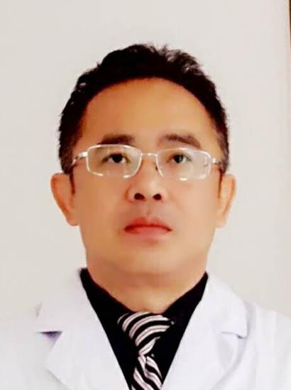 张佳发医师/医学博士
