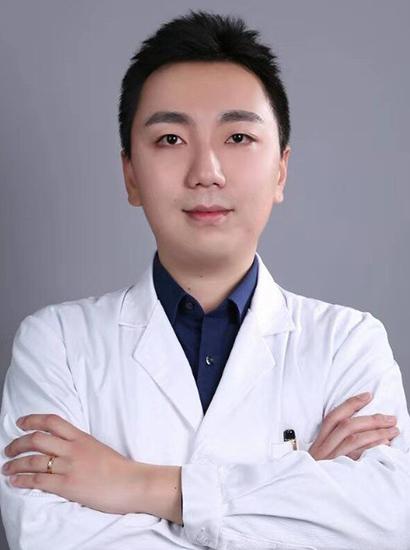 顾晓魏医师/医学硕士
