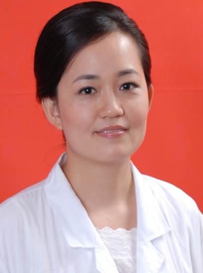 陈瑞莹医师/医学博士